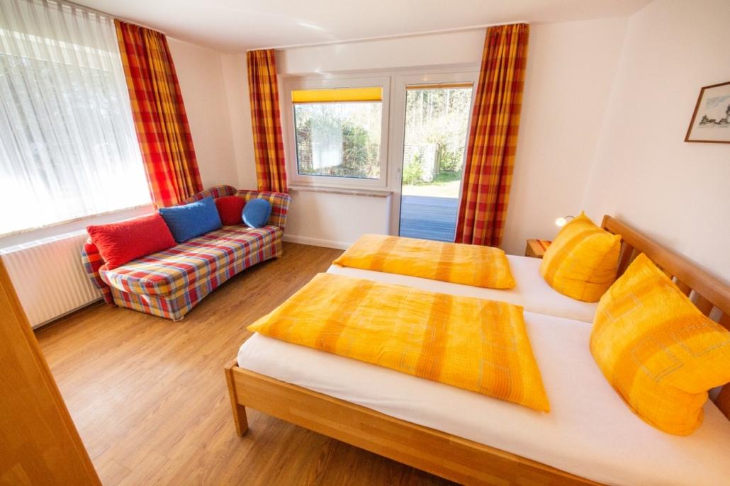 Tadsen 1 Schlafzimmer(3)