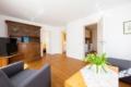 Tadsen 1 Wohnzimmer
