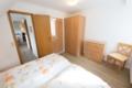 Schlafzimmer Whg 5