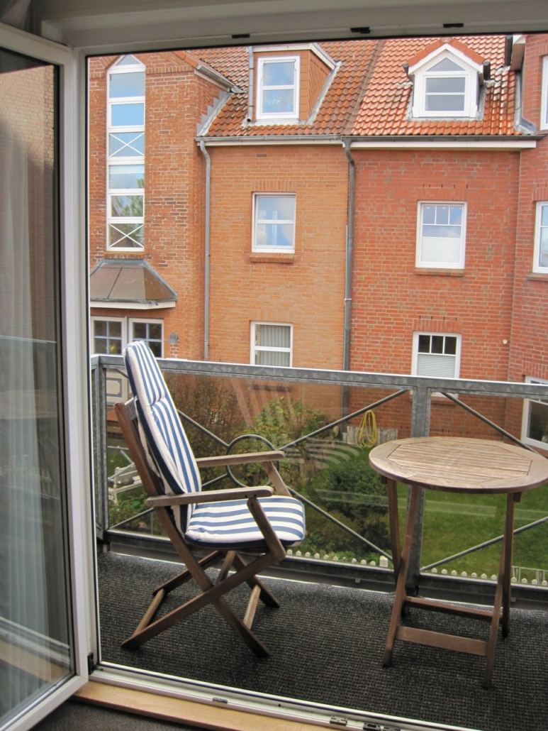 Balkon Seewind C