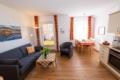 Wohnraum Eiderente (4)