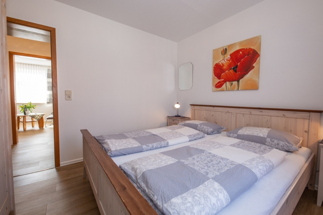 Schlafzimmer Seeschwalbe